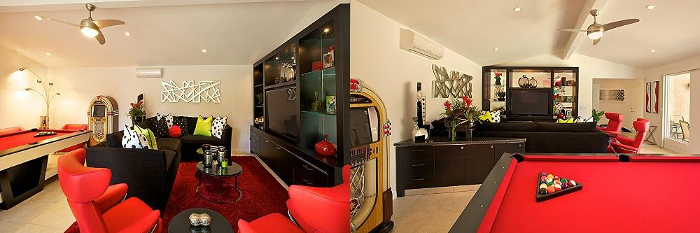 lori_tiedeman_interiors_palm_springs_interior_designer_red_media_room